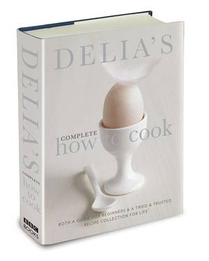 Cover of Delia's Complete How To Cook