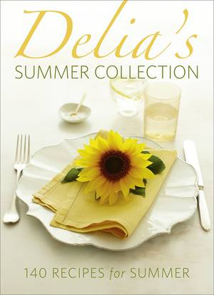 Cover of Delia's Summer Collection