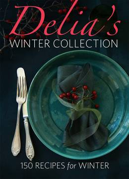 Cover of Delia's Winter Collection