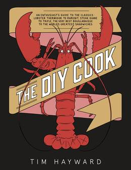 Cover of The DIY Cook