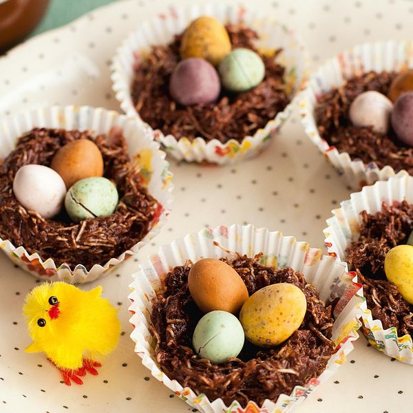Easter Cake Recipes Nigella