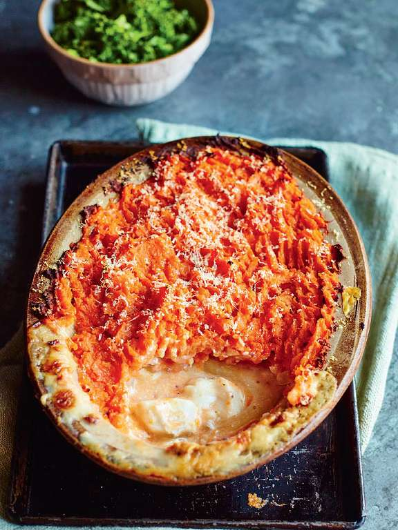 Naked Fish Pie