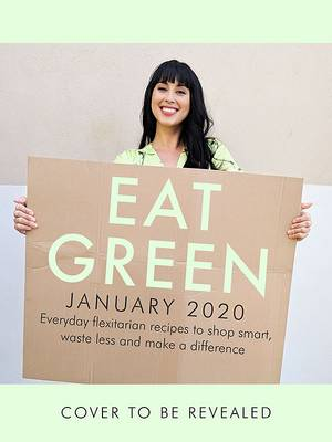 Cover of Eat Green