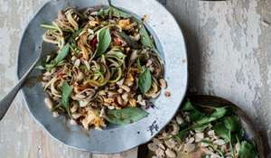 Melissa Hemsley Pad Thai Noodles   Eat Happy