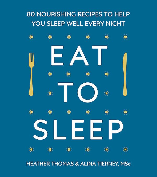 Cookbooks to give as Secret Santa / stocking filler gifts eat to sleep