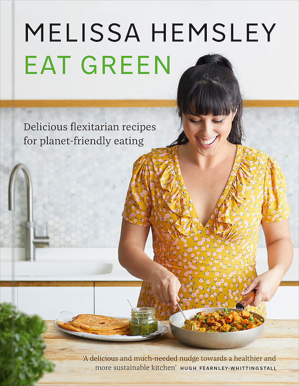best cookbooks 2020 eat green melissa hemsley