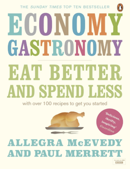 Cover of Economy Gastronomy