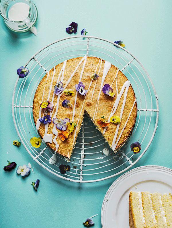 elderflower drizzle cake stork the art of home baking how to use elderflower cordial