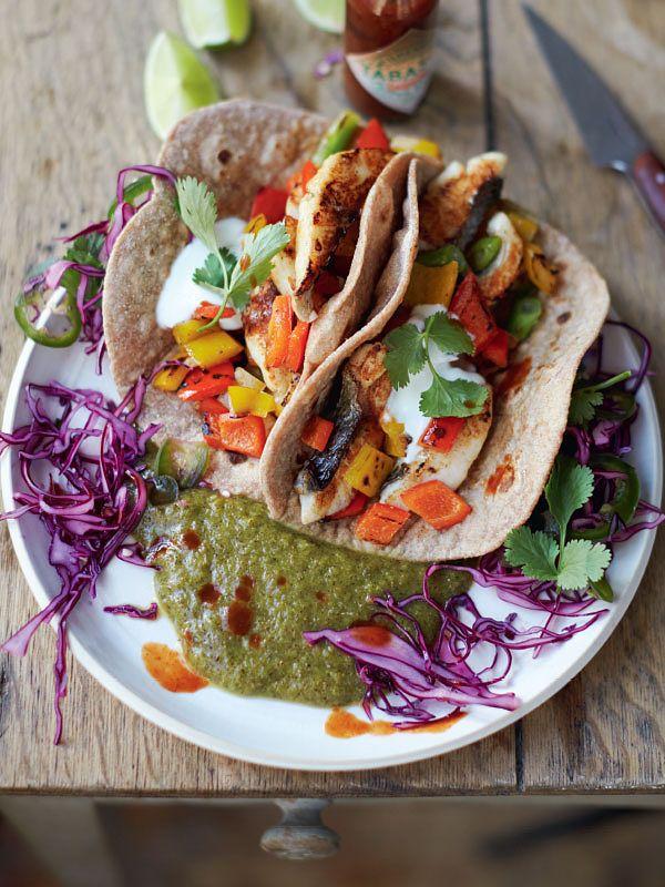 Grilled Corn Quinoa Mango Salad Recipe For Summer Jamie Oliver