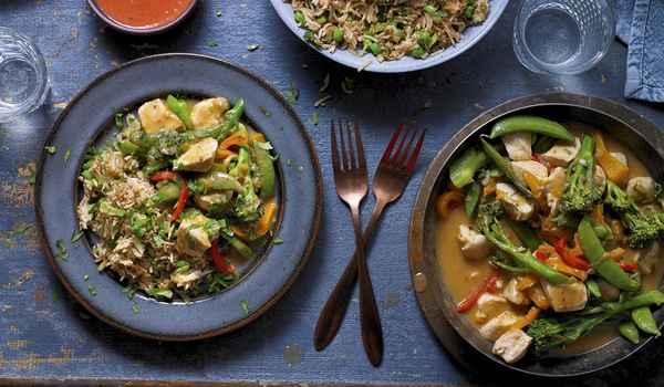 Eat well for less chicken biryani recipe bbc 1 series eat well for less sweet and sour plum chicken recipe bbc 1 series forumfinder Image collections