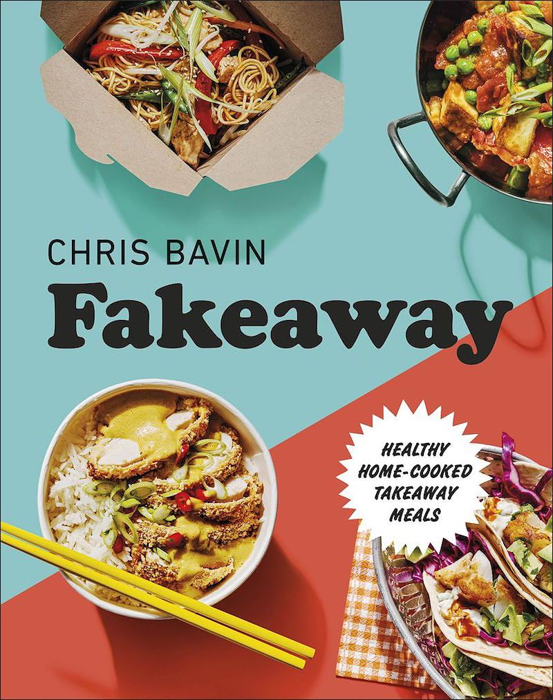 Christmas 2020: Cookbooks to give as Secret Santa or stocking filler gifts fakwaway healthy home cooked takeaway meals