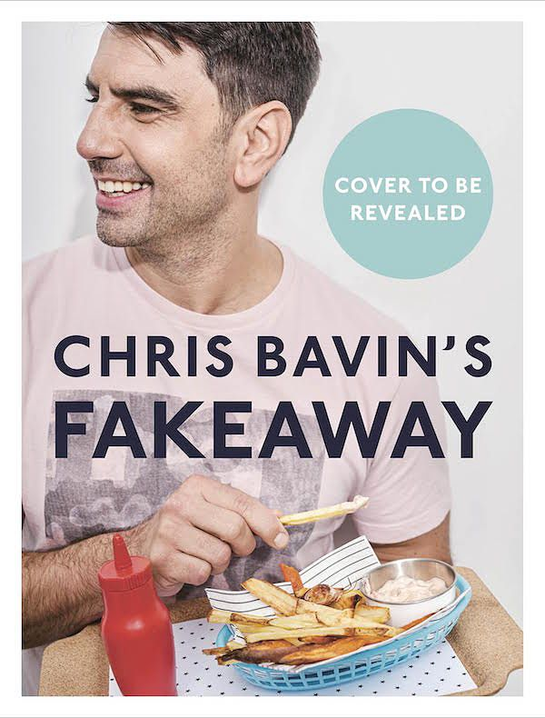 best january cookbooks chris bavin fakeaway