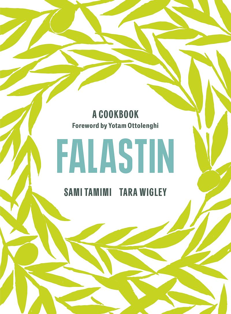 best cookbooks for chefs and serious cooks falastin Sami Tamimi & Tara Wigley