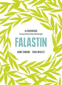 Cover of Falastin: A Cookbook