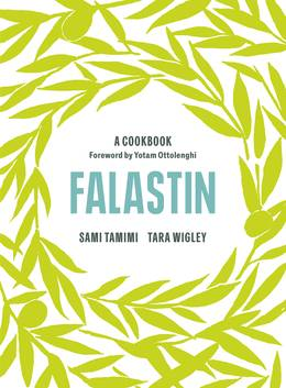 Cover of Falastin: A Cookbook