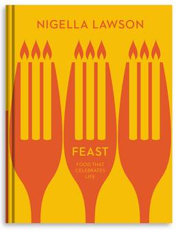 Cover of Feast: Food that Celebrates Life