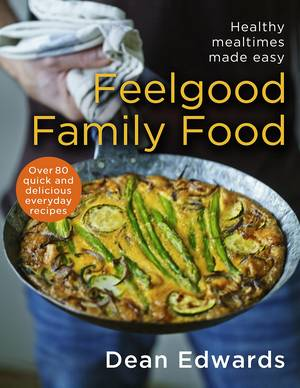 Cover of Feelgood Family Food
