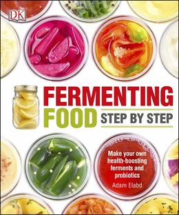Cover of Fermenting Food