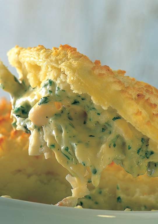 Rick Stein's Fish Pie
