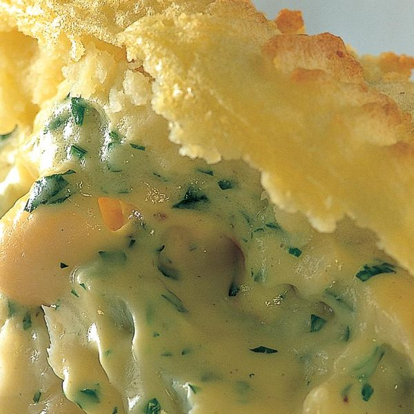 Rick stein 39 s fish pie the happy foodie for Rick s fish and pet