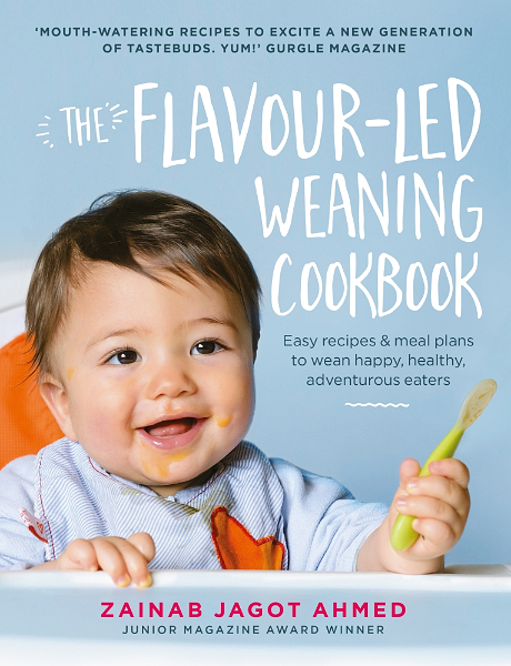 Best weaning cookbooks