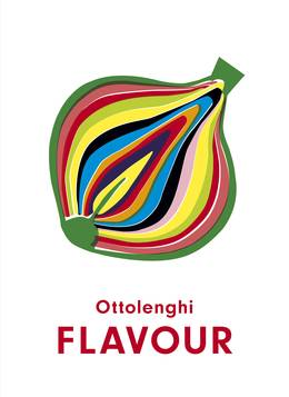 Cover of Ottolenghi Flavour