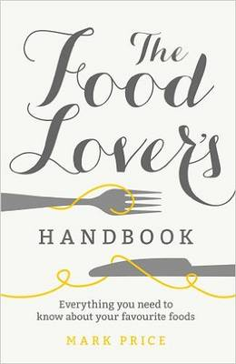 Cover of The Food Lover's Handbook