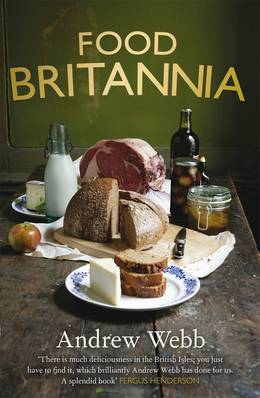 Cover of Food Britannia