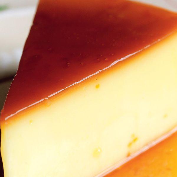 recipe for creme caramel jamie oliver