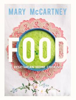 Cover of Food: Vegetarian Home Cooking