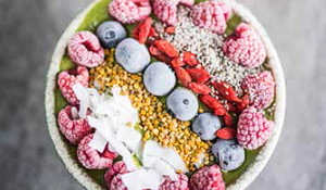 Forever Young Smoothie Bowl