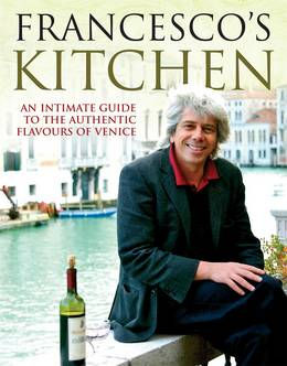 Cover of Francesco's Kitchen