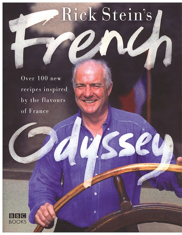 Best French Cookbooks for 2019 | Classic French Recipe Books - rick stein french cookbook