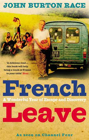 Cover of French Leave: Over 100 Irresistible Recipes