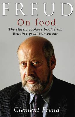 Cover of Freud on Food