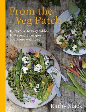 Cover of From the Veg Patch