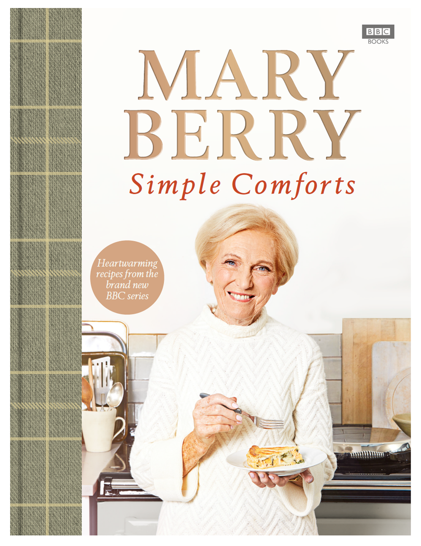 New Mary Berry Cookbook 2020