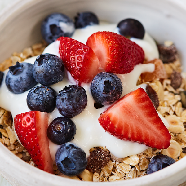Diy oaty fruity cereal the happy foodie diy oaty fruity cereal from jamie olivers food revolution make your own nutritious cereal with this easy recipe packed with oats nuts seeds and dried ccuart Choice Image