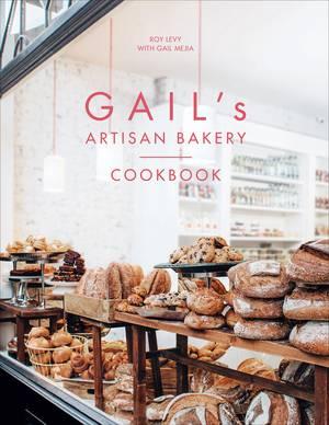 Cover of Gail's Artisan Bakery Cookbook