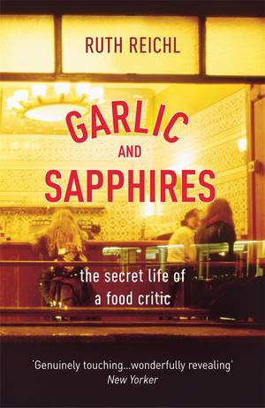 Cover of Garlic And Sapphires