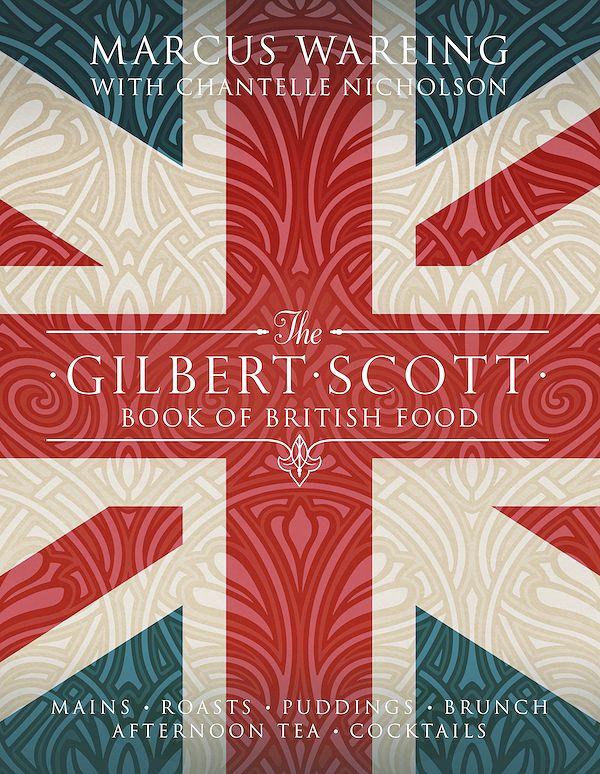 gilbert scott cookbook