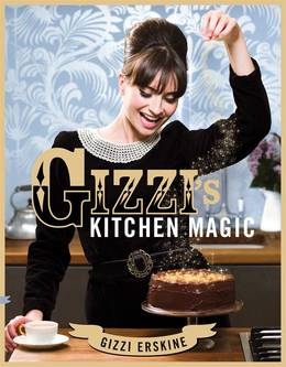 Cover of Gizzi's Kitchen Magic