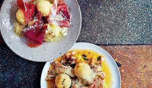 Gnudi Three Ways Recipe | Ducksoup Cookbook