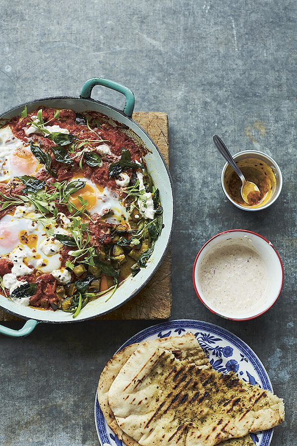 goan eggs recipe