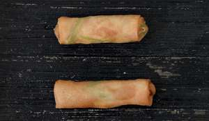 Spring Rolls | Chinese Starter Recipe