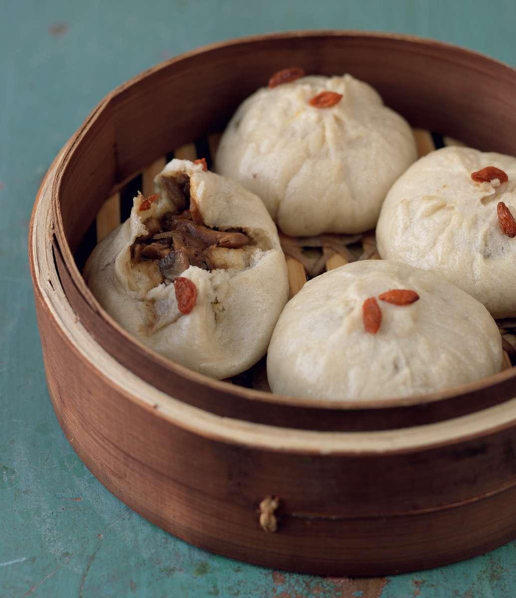 Gok wan pork char siu recipe