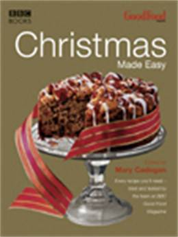 Cover of Good Food: Christmas Made Easy