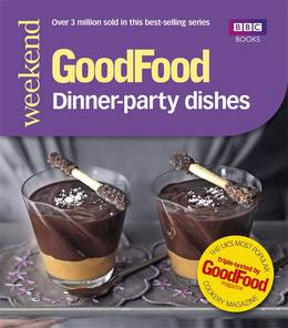 Cover of Good Food: Dinner-party Dishes