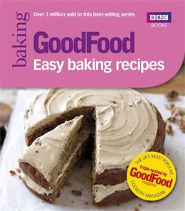 Cover of Good Food: Easy Baking Recipes