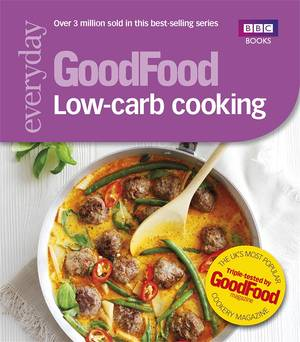 Cover of Good Food: Low-Carb Cooking
